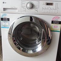 Washing machine sales and repairs